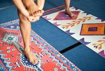 Yoga / by Kelly Barta