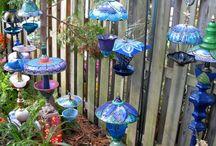 Birdfeeders / by Lisa Skirlock Stone