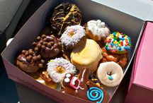Sweet Eats / Delicious sweet treats found in Downtown Portland / by Downtown PDX