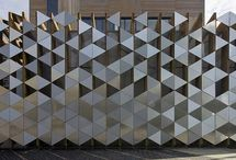 Facades / by the fifth room