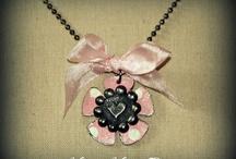 Jewels / by Cheryl Sanchez