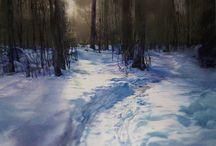 mae henrikszen bertoni / artist / by Patricia Barnes