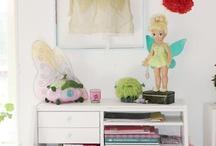 Children s  room / by KINOKO Mia