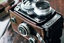 Camera. / by Saac Roig.