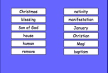 Epiphany Thematic Unit - Epiphany Unit of Study / Epiphany Unit of Study - coloring pages, worksheets, word jumbles, and word search puzzles. / by Apples4theTeacher.com