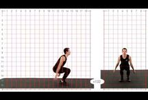 Animation Reference: Reference Video / by Stephanie Tse