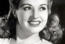 Old Hollywood/Great Hollywood / by Theresa Micale