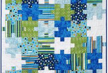 quilting / by Stephanie Johnson