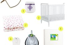 Baby Essentials / by Oh So Beautiful Paper