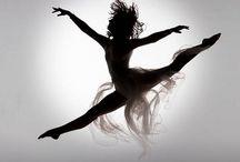 Just Dance / by Christina Bonner