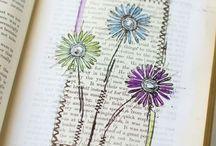 Art Journaling / by Nancy Nally