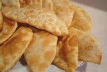 Turkish food yum yum / by Hilal Murdoch