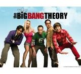 big bang theory <3 / by Sam Schrepfer