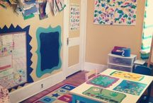 Homeschool / by Megan Penrod