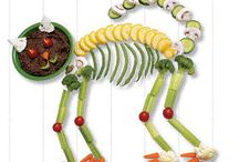 Healthy Halloween / Enter our Pin It to Win It! for your chance to win a $50 Amazon gift card or free meals. Visit diettogo.com/pintowin and enter by pinning your 2 favorite #HealthyHalloween Snack Ideas!  Skip the candy and serve up these scary snacks to make a scream at your next Halloween party. They're perfect for kids and adults! / by Diet-to-Go