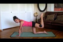 Workout Videos / by Cassey Ho