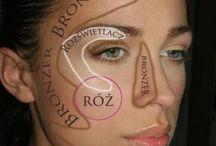 beauty tips / by Luisa Villalobos