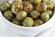 thanksgiving recipes / by Karen Aversa