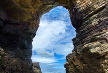 Travel Inspiration / by Jamie Crighton
