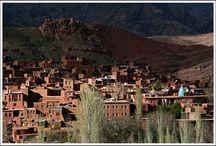 IRAN TRIP/ ISFAHAN-ABYANE-KASHAN-TEHERAN / Aug 14 (Links are coming soon) / by Nuria Arfa
