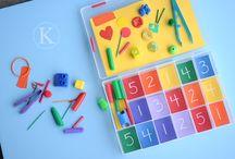 Kid & School ideas / by Laurie Koger