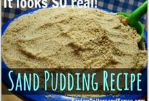 Pool Party Ideas & Recipes / by Cindy White