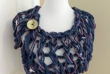 Learn to knit / by Diane Stokes