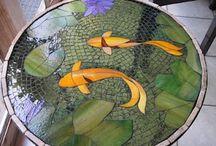 Mosaic  / by Sarah Jane