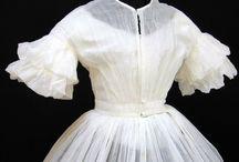 1850s-1860s Civil War sheers  / by Ruth Horstman