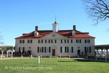 Virginia for Families / Tips and recommendations in Virginia for families. / by Tips for Family Trips