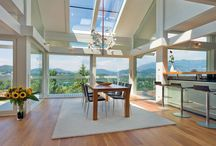 Eco house designs / by patti wright