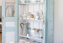 Home Decor / by Andrea Neasby Porter