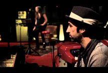 Music Video / by Jose Luis de Lara