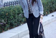Style / by Kayla Camp-Warner