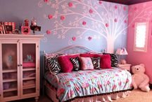 Kid's Room / by Katherine Vera