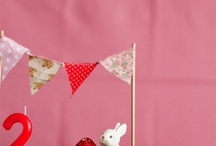 Party Ideas / by Tricia GD