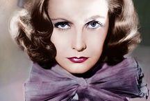 Greta Garbo / by Carest