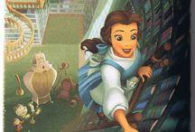 Cartoon/Disney stuff / by Brandy Kellams