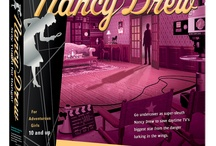 Nancy Drew #2: Stay Tuned for Danger / by Nancy Drew Games