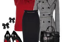 Work Outfits / by Kara Norton