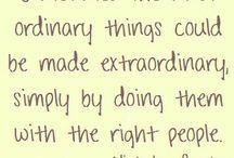 Wonderful Words.... / by Heidi Branch