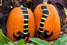 Halloween / by RichmondMom