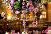 Party Tables! / by Doreen Bierman