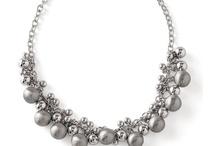 Lia Sophia  / Beautiful jewelry / by Rebecca Adams