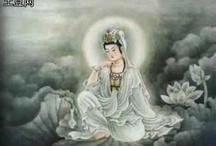 Buddhism / by Mel Gunawan