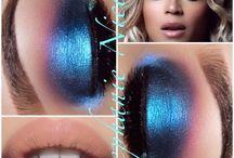 Make up / by Valentina Mejia