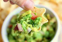 Mexican Flavors / by Deborah Noll