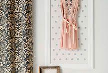 Home: Closet Organization Inspirations! / Great closet organizing inspirations! / by Designed Decor