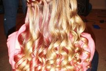 hair / by April Garnica Hall
