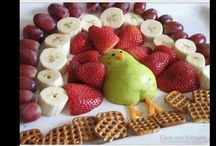Healthy Thanksgiving Treats / by Univera Healthcare